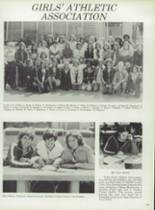 1978 McArthur High School Yearbook Page 192 & 193