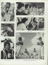1978 McArthur High School Yearbook Page 200 & 201