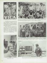 1978 McArthur High School Yearbook Page 202 & 203