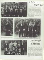 1978 McArthur High School Yearbook Page 204 & 205