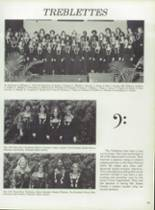 1978 McArthur High School Yearbook Page 206 & 207