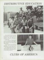 1978 McArthur High School Yearbook Page 208 & 209