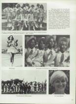 1978 McArthur High School Yearbook Page 220 & 221