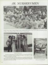 1978 McArthur High School Yearbook Page 222 & 223