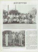 1978 McArthur High School Yearbook Page 224 & 225