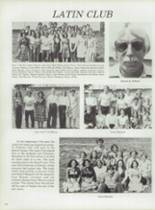 1978 McArthur High School Yearbook Page 226 & 227