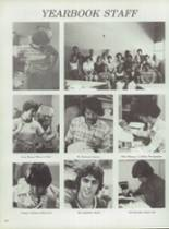 1978 McArthur High School Yearbook Page 240 & 241