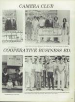 1978 McArthur High School Yearbook Page 242 & 243