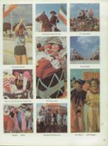 1978 McArthur High School Yearbook Page 248 & 249