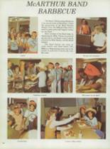 1978 McArthur High School Yearbook Page 250 & 251