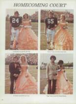 1978 McArthur High School Yearbook Page 252 & 253