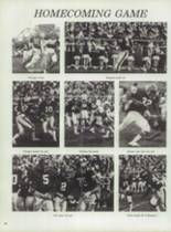 1978 McArthur High School Yearbook Page 254 & 255
