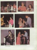 1978 McArthur High School Yearbook Page 256 & 257