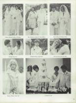 1978 McArthur High School Yearbook Page 262 & 263