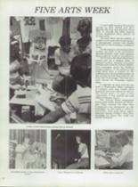 1978 McArthur High School Yearbook Page 266 & 267