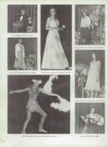 1978 McArthur High School Yearbook Page 268 & 269