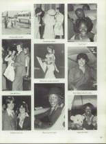 1978 McArthur High School Yearbook Page 270 & 271