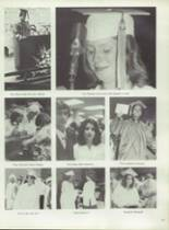 1978 McArthur High School Yearbook Page 278 & 279