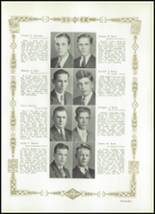 1934 Aquinas Institute Yearbook Page 38 & 39