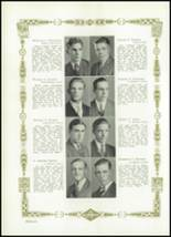 1934 Aquinas Institute Yearbook Page 40 & 41