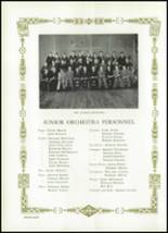 1934 Aquinas Institute Yearbook Page 102 & 103