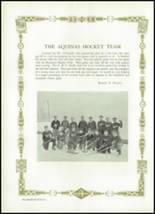 1934 Aquinas Institute Yearbook Page 150 & 151