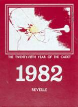 1982 Yearbook Eisenhower High School