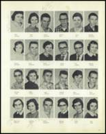 1957 Jackson High School Yearbook Page 40 & 41