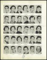 1957 Jackson High School Yearbook Page 50 & 51