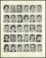 1957 Jackson High School Yearbook Page 60 & 61