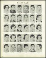1957 Jackson High School Yearbook Page 64 & 65