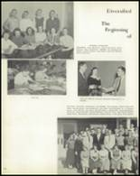 1957 Jackson High School Yearbook Page 72 & 73