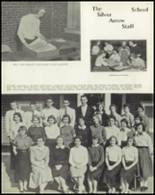 1957 Jackson High School Yearbook Page 88 & 89
