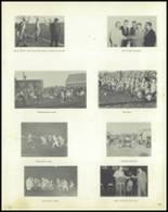 1957 Jackson High School Yearbook Page 102 & 103