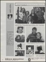1991 Hillsdale High School Yearbook Page 14 & 15
