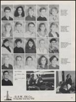 1991 Hillsdale High School Yearbook Page 18 & 19