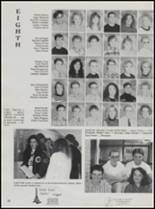 1991 Hillsdale High School Yearbook Page 22 & 23