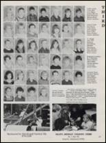 1991 Hillsdale High School Yearbook Page 26 & 27
