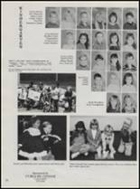 1991 Hillsdale High School Yearbook Page 30 & 31