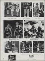 1991 Hillsdale High School Yearbook Page 32 & 33