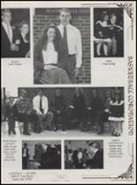 1991 Hillsdale High School Yearbook Page 44 & 45