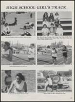 1991 Hillsdale High School Yearbook Page 46 & 47