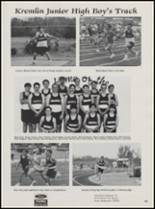 1991 Hillsdale High School Yearbook Page 48 & 49