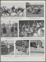 1991 Hillsdale High School Yearbook Page 56 & 57