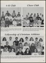1991 Hillsdale High School Yearbook Page 64 & 65