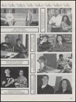 1991 Hillsdale High School Yearbook Page 68 & 69