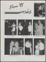 1991 Hillsdale High School Yearbook Page 76 & 77