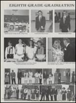 1991 Hillsdale High School Yearbook Page 78 & 79