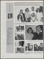 1991 Hillsdale High School Yearbook Page 80 & 81