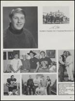 1991 Hillsdale High School Yearbook Page 84 & 85